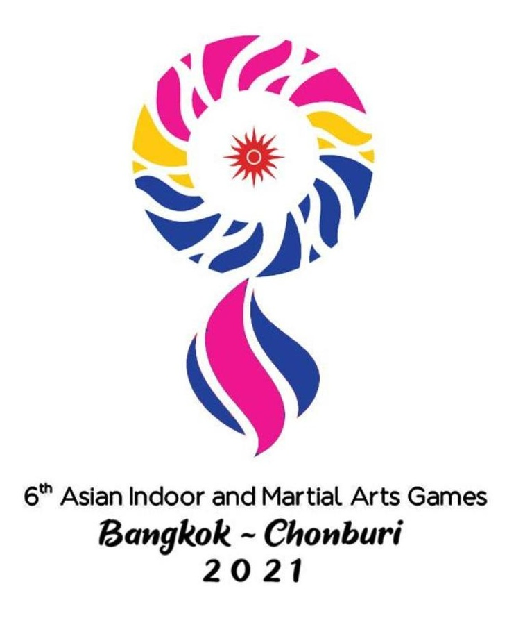 6th Asian Indoor and Martial Arts Games – Thailand