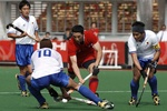 Hong Kong 2009  | Hockey