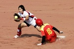 Doha 2006  | Softball