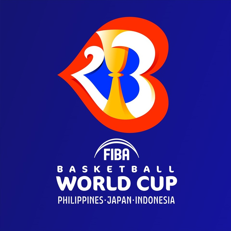 Logo unveiled for basketball World Cup in Philippines, Japan and Indonesia