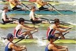 Busan 2002  | Rowing
