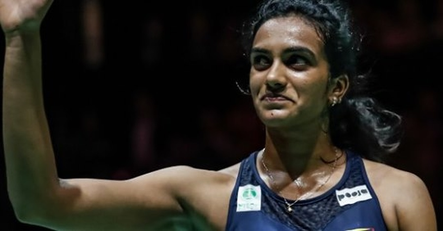 Kind-hearted PV Sindhu helps fight COVID-19