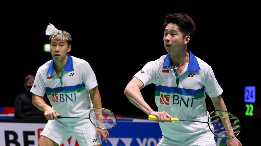 The Indonesian team has been withdrawn from the Yonex All England Open in Birmingham. © BWF