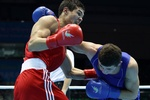 Incheon 2014  | Boxing
