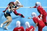 Incheon 2013  | Kabaddi