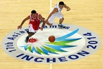 Incheon 2014  | Basketball
