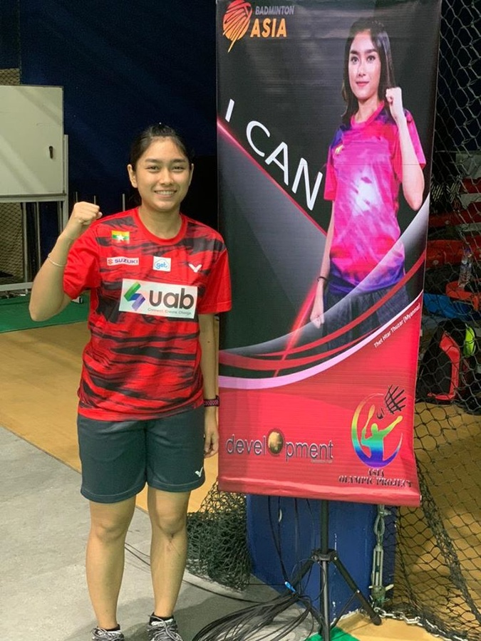Badminton Asia course aids 20 players