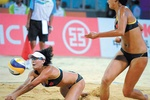 Guangzhou 2010  | Beach Volleyball