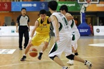 Hong Kong 2009  | Basketball
