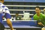 Busan 2002  | Table Tennis
