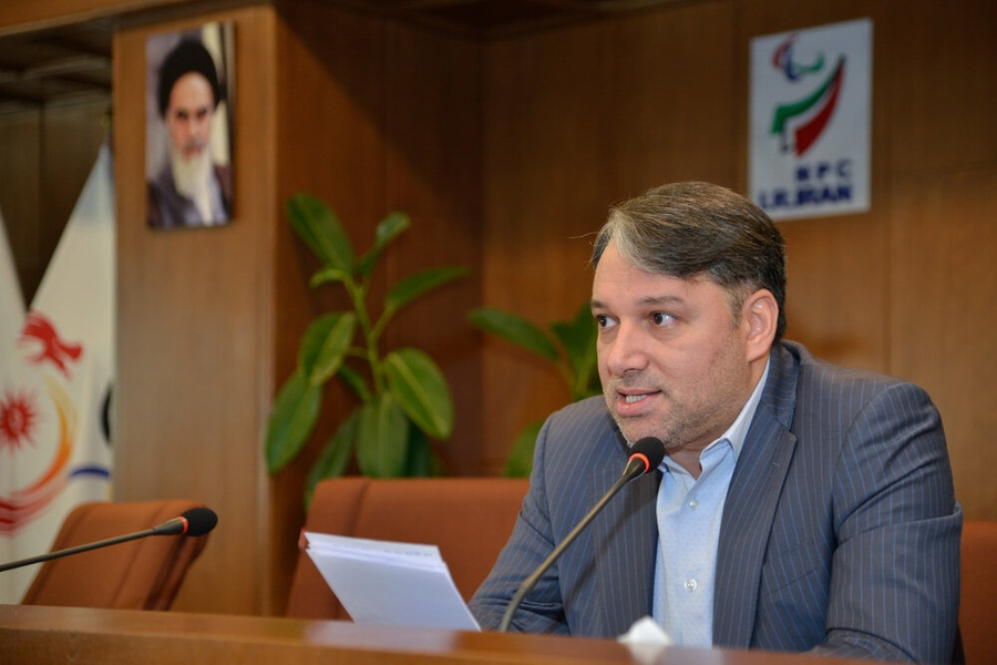 Iran has new tennis chief