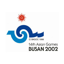 <p>The emblem of the 14th Busan Asian Games embodies the spirit of the city of Busan, with the beautiful blue waves of the East Sea symbolizing Busan and Korea, respectively, in a basic Taegeuk motif. The Emblem expresses the development and unity of the Asian people.</p>