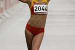 Doha 2006  | Athletics