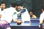 Hiroshima 1994  | Table Tennis