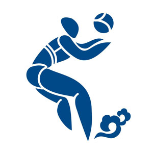 Sport pictogram Danang 2016