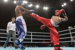 Incheon 2013  | Kickboxing