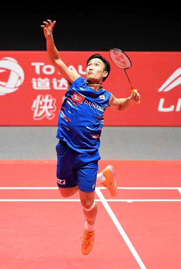 Oca Bwf Freezes Badminton World Rankings
