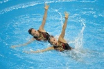 Incheon 2014  | Synchronized Swimming