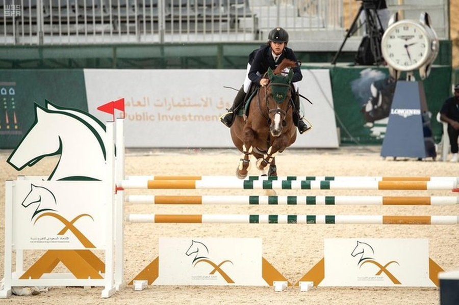 Saudi women ride into history with 'dream' home debut
