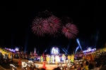 Phuket 2014  | Closing Ceremony
