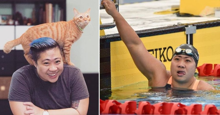 Singapore Paralympian Goh announces retirement