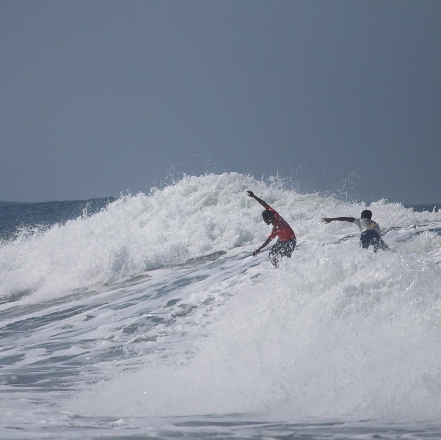 Surfer's heroic deed puts competition aside at SEA Games