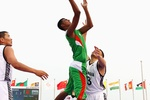 Haiyang 2012  | Beach Basketball