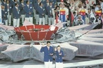 Busan 2002  | Opening Ceremony