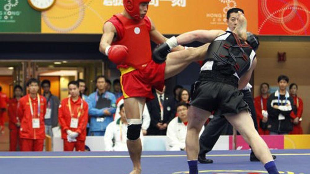 OCA Hong Kong 2009