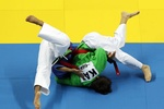 Incheon 2013  | Kurash