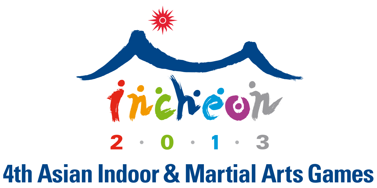 Incheon 2013