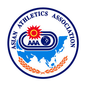 Asian Athletics Association (AAA)