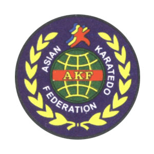 Asian Karatedo Federation (AKF)