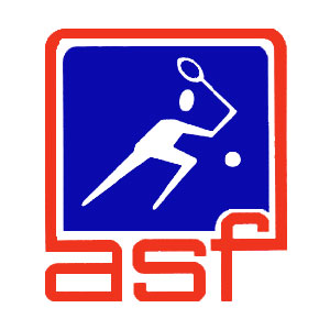 Asian Squash Federation (ASF)